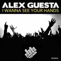 Alex Guesta - Cumbia Cienaguera